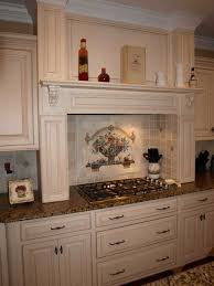 backsplash for a white kitchen trendy and chic copper kitchen backsplashes countertops backsplash