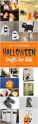 Fun And Easy Halloween Crafts by 1973 Best Halloween Images On Pinterest Halloween Activities