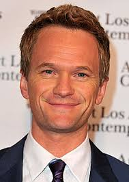 barney stinson haircut neil patrick harris in talks for lead character in smurfs the movie