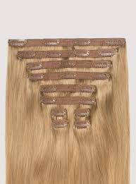 hair extension clips clip in hair extensions dirty blonde color 18 220 grams luxy hair
