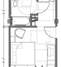 Hotel Room Floor Plan Design 100 Small Hotel Designs Floor Plans Bathroom Floor Plan