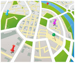 World Map Unlabeled Street Clipart Road Map Pencil And In Color Street Clipart Road Map