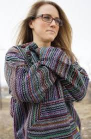 baja hoodie drug rugs mexican poncho jackets
