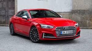 audi s5 v6t price 2017 audi s5 drive autoblog