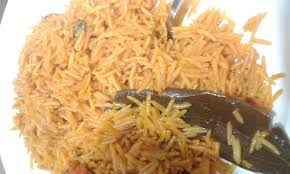 biryani indian cuisine how to a chicken biryani with pictures wikihow