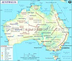 map of australia with cities and states states and capitals map dnd maker magnificent australia with