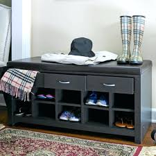 diy entryway bench plans entryway bench and shelf ideas shir dark
