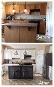 benjamin moore simply white kitchen cabinets liz schupanitz
