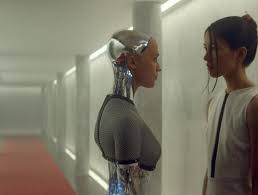 Ex Machina by A24 S Mysterious Sci Fi Trailer Ex Machina 2 Or Something New