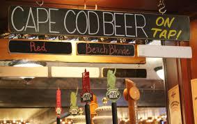cape cod u0027s craft beer craze seadar inn by the sea harwich port ma