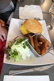 dans ma cuisine burger bacon frites et ou salades photo de dans ma cuisine