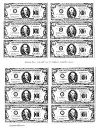 2 dollar bill coloring page alltoys for