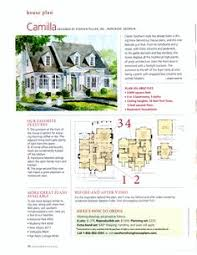 Southern Living House Plans With Basements Mystic Lane Retirement House Plan Ranch Floor Plan Basement