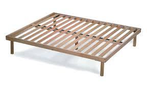 Beech Bed Frames Amazing Bed 14 Beech Wood Slats Orange For Wooden Slat Base