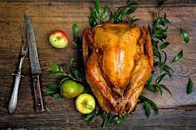 brined turkey recipe nyt cooking