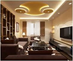 Pop Ceiling Designs And Wall Pop Design Ideas Home Furniture Design - Modern living room ceiling design