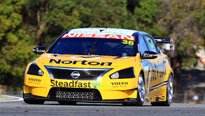 nissan altima australia v8 nissan altima a familiar sight for american race fans as v8
