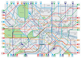 Maps Direction London Cyclists Could Get New Direction With This Map U2013 Now Here