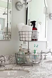 Organizing Ideas For Bathrooms Bathroom Organization Ideas Pinterest Dayri Me