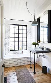 modern black and white kitchen modern black and white bathroom designs