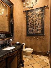 Mediterranean Decorating Ideas For Home by Mediterranean Style Bathrooms Home Planning Ideas 2017