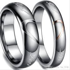 wedding bands in 2018 100 tungsten carbide gold tungsten carbide rings wedding