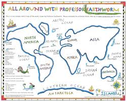 Best Map Best Maps For Your Grade Level Maps For The Classroom