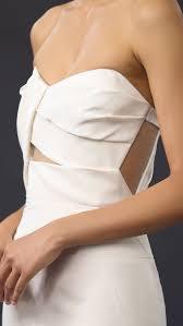 j mendel adelaide strapless bustier gown shopbop