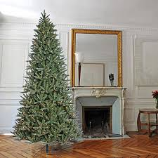 9 christmas tree donner blitzen incorporated 9 pre lit montana fir tree with