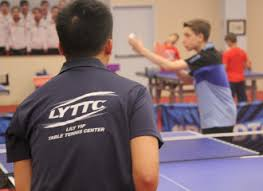 table tennis coaching near me lily yip table tennis center