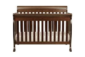 Davinci Mini Crib Mattress by Davinci Kalani 4 In 1 Convertible Crib With Toddler Rail Best