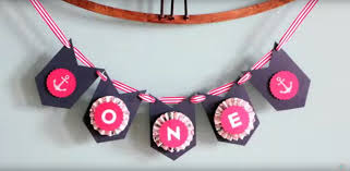 diy diy birthday banner popular home design amazing simple at