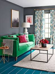 Interior Wall Colors Living Room - best 25 green couch decor ideas on pinterest green sofa green