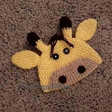 Giraffe Hat Meme - order for patrick w is ready from my etsy shop baby giraffe hat