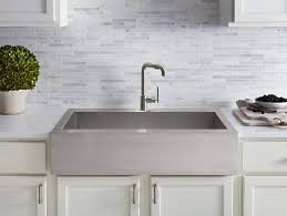 Kitchen Sink And Faucet Sets by Bathroom Sink And Faucet Sets Kraus C Kcv 121 1007bathroom Sink