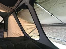 jeep tent inside sydney roof top tent 23zero nuthouse industries