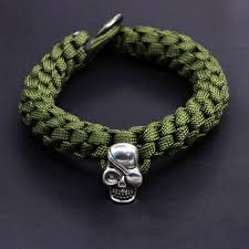 cord braid bracelet images Outdoor self defense camping rescue paracord bracelets parachute jpg