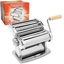 amazon com imperia pasta maker machine heavy duty steel