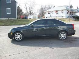 2005 cadillac cts price used 2005 cadillac cts for sale carsforsale com