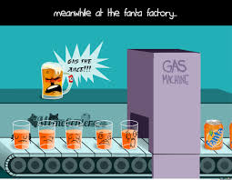 Memes Factory - fanta factory by gafcomics meme center