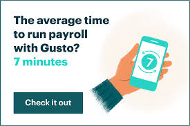 what u0027s the best payroll schedule for my business