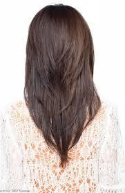 how to cut hair straight across in back the 25 best v shaped hair diy ideas on pinterest long v haircut