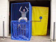 dunk tank for sale dunk tanks archives world party