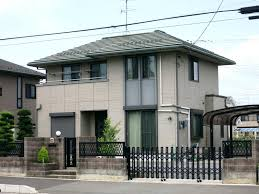 housing designs modern housing design this japan house is mostly modern but softened