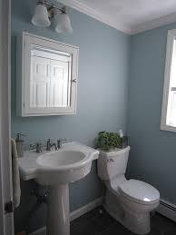 Bathroom Paint Ideas Gray by Benjamin Moore U0027s Hc 146 Wedgewood Gray Bathroom Alternative