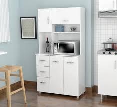 white kitchen storage cabinet home design ideas
