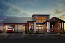 new home gadgets tesla u0027s solar roof rollout was meh these other new solar