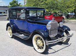 Old Ford Truck For Sale In Nc - ford model a for sale hemmings motor news