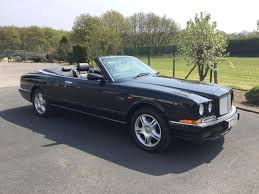2000 bentley arnage 2000 bentley azure coys of kensington