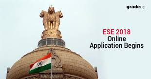 services examination ese 2018 apply online now